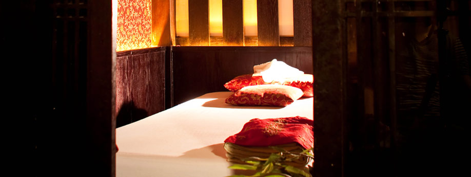 Our heritage location has private, group and couples treatment rooms.
