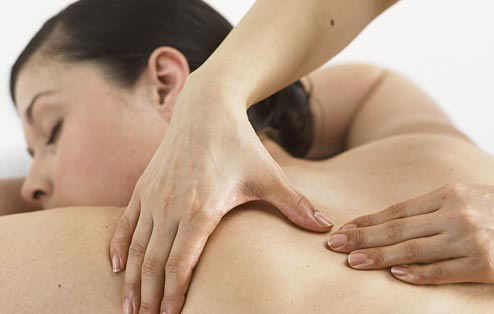 city massage and bodywork